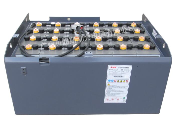 TCM forklift battery 6PzS480 48V480Ah FB20