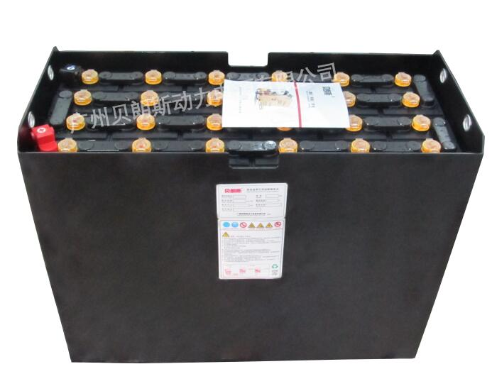 Tailift forklift battery 24-5DB500 48V500Ah