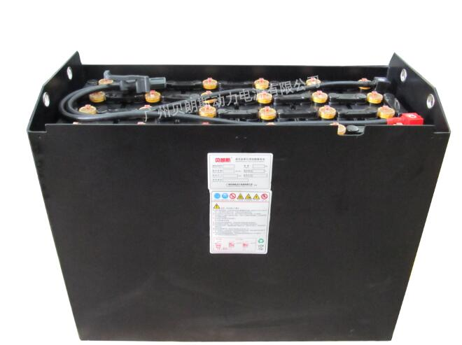 NOBLIFT forklift battery 24-6PZB600 48V600Ah